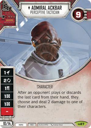 Admiral Ackbar