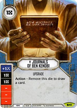Ben Kenobis Tagebücher