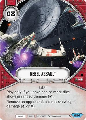 Angriff der Rebellen