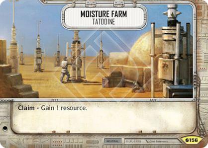 Feuchtigkeitsfarm