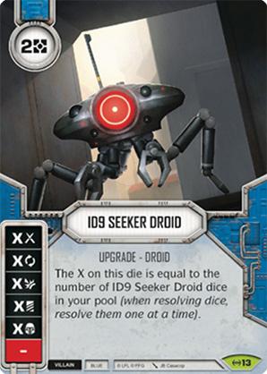 ID9-Suchdroide
