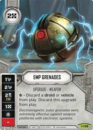 EMP-Granaten