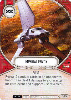 Imperialer Abgesandter