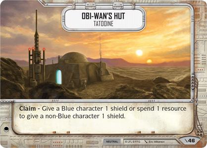 Obi-Wans Hütte