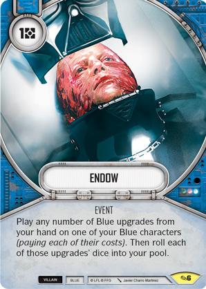 Endow