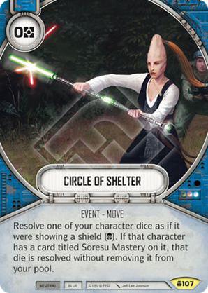Circle of Shelter