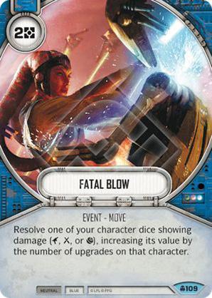 Fatal Blow