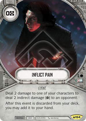 Inflict Pain