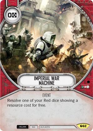 Imperiale Kriegsmaschinerie