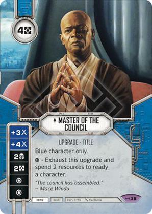 Meister des Rates