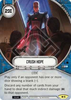 Crush Hope